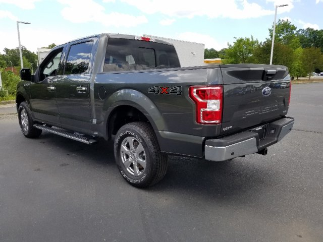 2019 F-150 SuperCrew Cab 4x4, Pickup #T197151 - photo 2