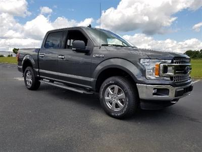 2019 F-150 SuperCrew Cab 4x4, Pickup #T197151 - photo 3