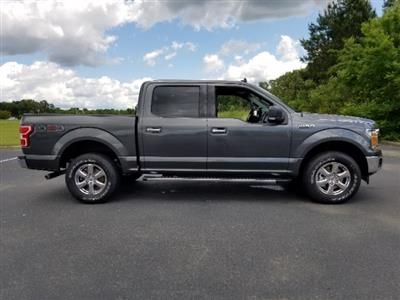 2019 F-150 SuperCrew Cab 4x4, Pickup #T197151 - photo 4