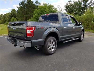 2019 F-150 SuperCrew Cab 4x4, Pickup #T197151 - photo 5