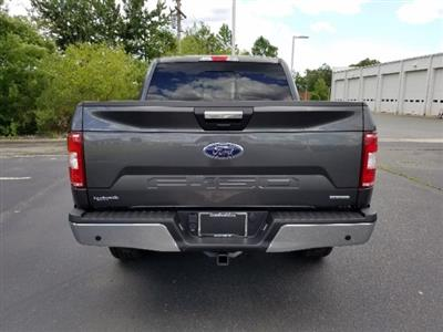 2019 F-150 SuperCrew Cab 4x4, Pickup #T197151 - photo 6