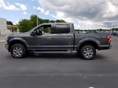 2019 F-150 SuperCrew Cab 4x4, Pickup #T197151 - photo 7