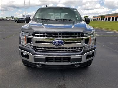 2019 F-150 SuperCrew Cab 4x4, Pickup #T197151 - photo 8
