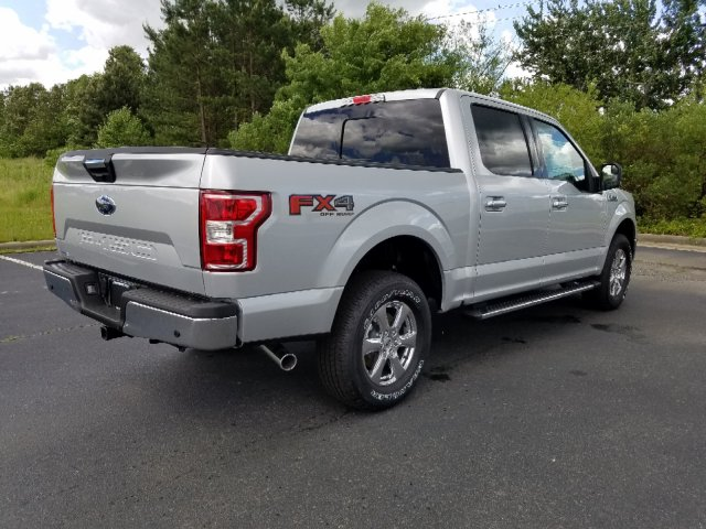 2019 F-150 SuperCrew Cab 4x4,  Pickup #T197153 - photo 5