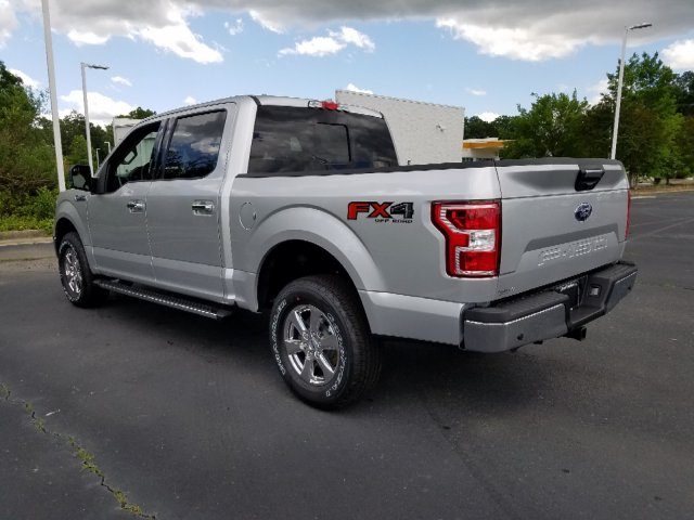 2019 F-150 SuperCrew Cab 4x4,  Pickup #T197153 - photo 2