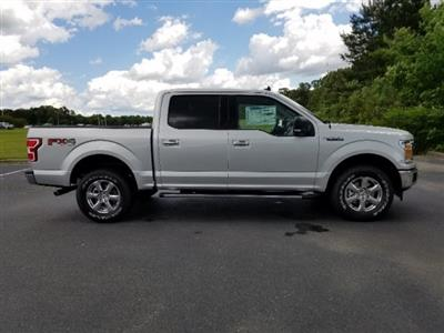 2019 F-150 SuperCrew Cab 4x4,  Pickup #T197153 - photo 4