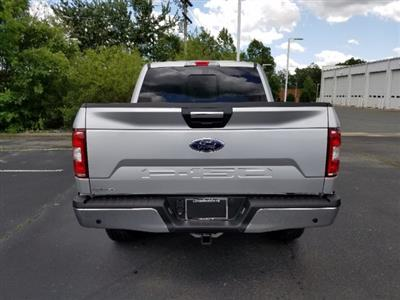 2019 F-150 SuperCrew Cab 4x4,  Pickup #T197153 - photo 6