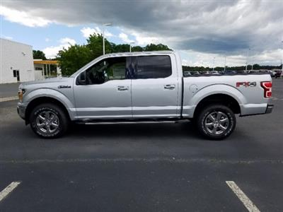 2019 F-150 SuperCrew Cab 4x4,  Pickup #T197153 - photo 7