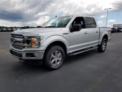 2019 F-150 SuperCrew Cab 4x4,  Pickup #T197153 - photo 1