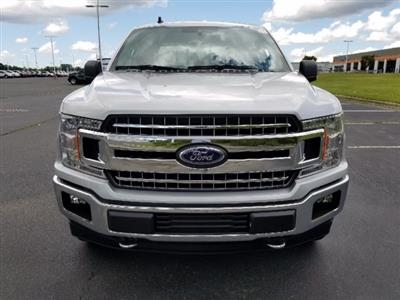 2019 F-150 SuperCrew Cab 4x4,  Pickup #T197153 - photo 8