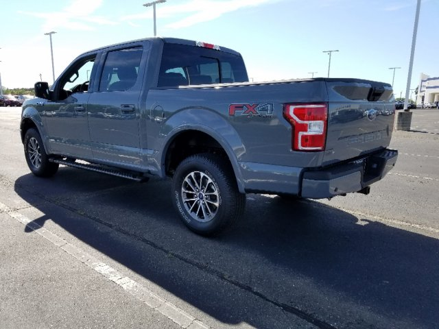 2019 F-150 SuperCrew Cab 4x4,  Pickup #T197154 - photo 2