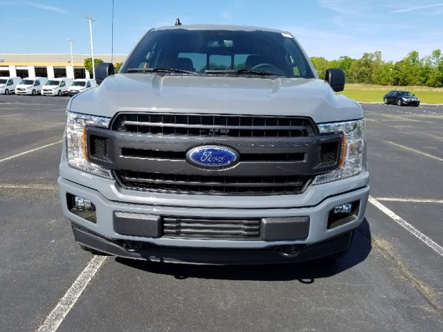 2019 F-150 SuperCrew Cab 4x4,  Pickup #T197154 - photo 8