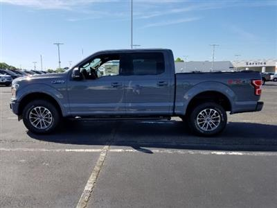 2019 F-150 SuperCrew Cab 4x4,  Pickup #T197154 - photo 7