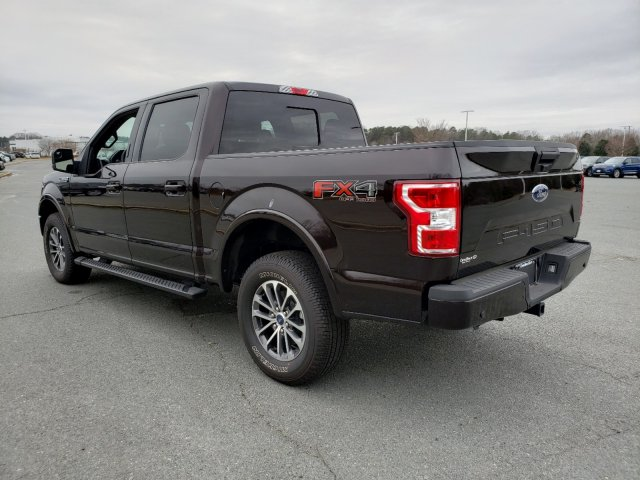 2019 F-150 SuperCrew Cab 4x4,  Pickup #T197155 - photo 1