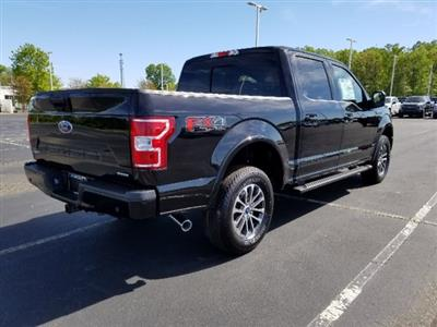 2019 F-150 SuperCrew Cab 4x4,  Pickup #T197156 - photo 5