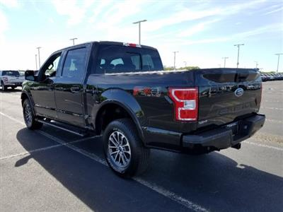 2019 F-150 SuperCrew Cab 4x4,  Pickup #T197156 - photo 2