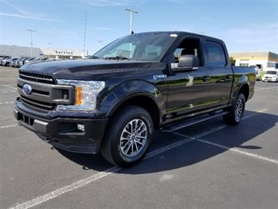 2019 F-150 SuperCrew Cab 4x4,  Pickup #T197156 - photo 1