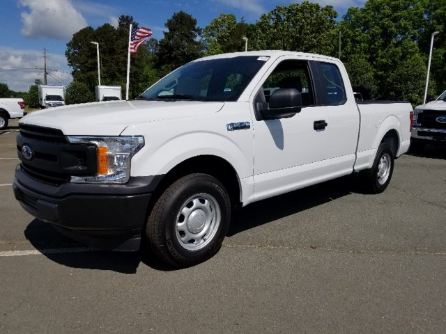 2019 F-150 Super Cab 4x2,  Pickup #T197159 - photo 1
