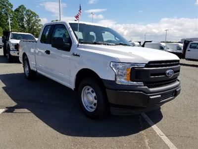 2019 F-150 Super Cab 4x2,  Pickup #T197159 - photo 3