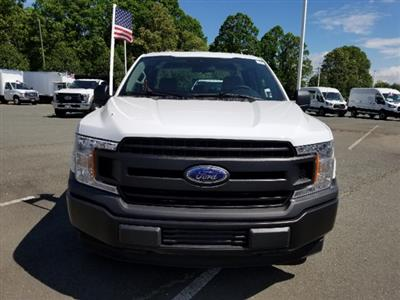 2019 F-150 Super Cab 4x2,  Pickup #T197159 - photo 8