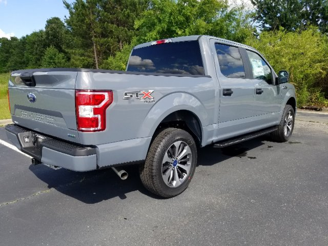 2019 F-150 SuperCrew Cab 4x4,  Pickup #T197168 - photo 5
