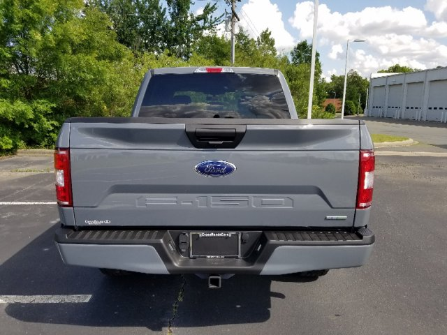 2019 F-150 SuperCrew Cab 4x4,  Pickup #T197168 - photo 6