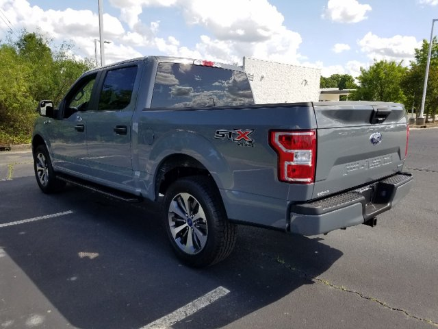 2019 F-150 SuperCrew Cab 4x4,  Pickup #T197168 - photo 2