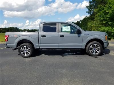 2019 F-150 SuperCrew Cab 4x4,  Pickup #T197168 - photo 4