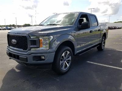 2019 F-150 SuperCrew Cab 4x4,  Pickup #T197168 - photo 1