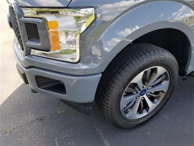 2019 F-150 SuperCrew Cab 4x4,  Pickup #T197168 - photo 9
