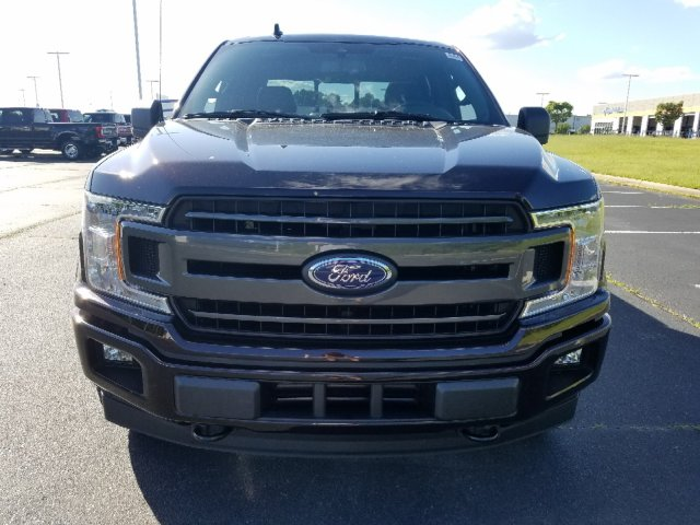 2019 F-150 SuperCrew Cab 4x4,  Pickup #T197171 - photo 8