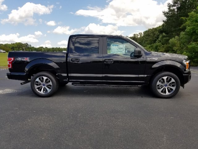 2019 F-150 SuperCrew Cab 4x4,  Pickup #T197173 - photo 4