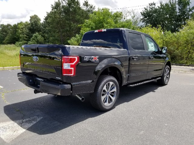 2019 F-150 SuperCrew Cab 4x4,  Pickup #T197173 - photo 5
