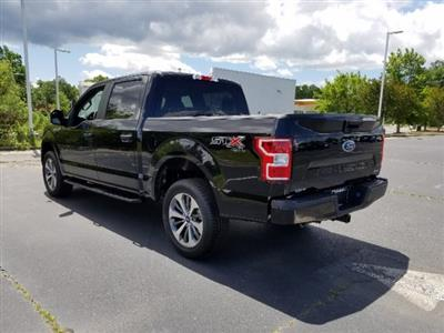 2019 F-150 SuperCrew Cab 4x4,  Pickup #T197173 - photo 2