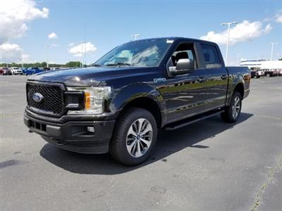 2019 F-150 SuperCrew Cab 4x4,  Pickup #T197173 - photo 1
