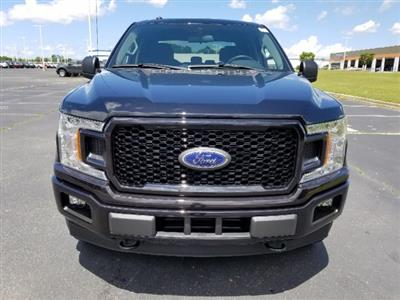 2019 F-150 SuperCrew Cab 4x4,  Pickup #T197173 - photo 8