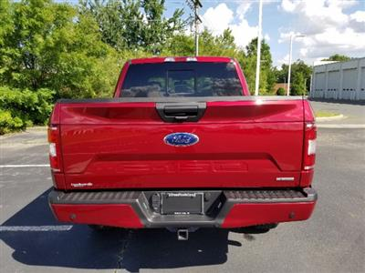 2019 F-150 SuperCrew Cab 4x4,  Pickup #T197175 - photo 6