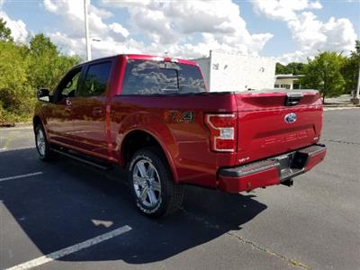 2019 F-150 SuperCrew Cab 4x4,  Pickup #T197175 - photo 2