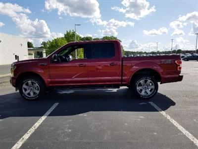 2019 F-150 SuperCrew Cab 4x4,  Pickup #T197175 - photo 7