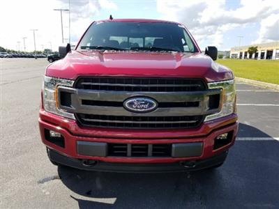 2019 F-150 SuperCrew Cab 4x4,  Pickup #T197175 - photo 8