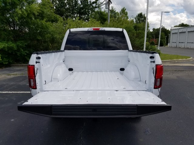 2019 F-150 SuperCrew Cab 4x4,  Pickup #T197181 - photo 28