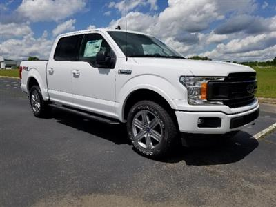 2019 F-150 SuperCrew Cab 4x4,  Pickup #T197181 - photo 3