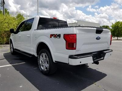 2019 F-150 SuperCrew Cab 4x4,  Pickup #T197181 - photo 2