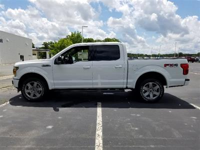 2019 F-150 SuperCrew Cab 4x4,  Pickup #T197181 - photo 7