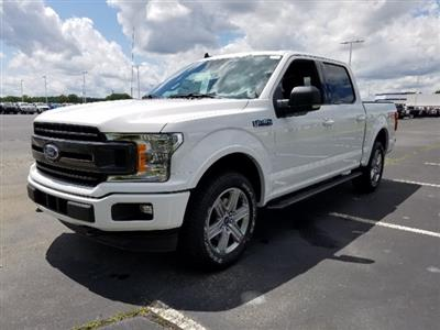 2019 F-150 SuperCrew Cab 4x4,  Pickup #T197181 - photo 1