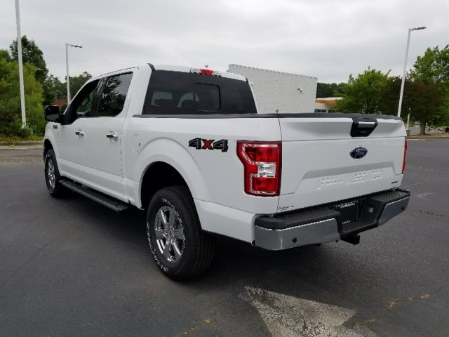2019 F-150 SuperCrew Cab 4x4,  Pickup #T197182 - photo 2