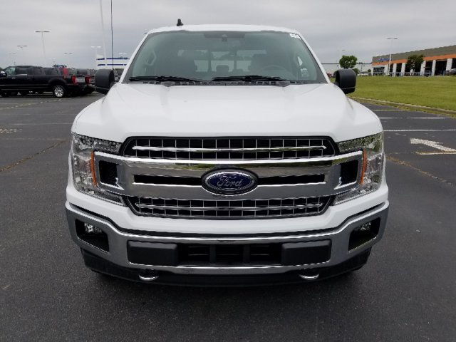 2019 F-150 SuperCrew Cab 4x4,  Pickup #T197182 - photo 8