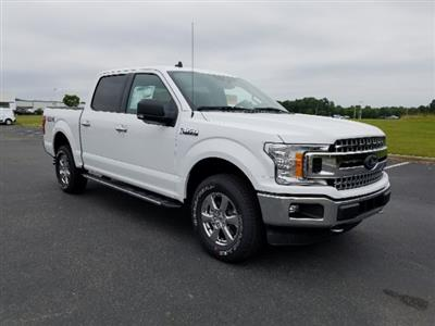 2019 F-150 SuperCrew Cab 4x4, Pickup #T197182 - photo 3