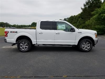 2019 F-150 SuperCrew Cab 4x4, Pickup #T197182 - photo 4