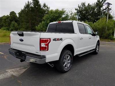 2019 F-150 SuperCrew Cab 4x4,  Pickup #T197182 - photo 5